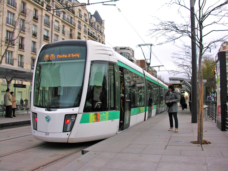 Tramway system  encomunefiit